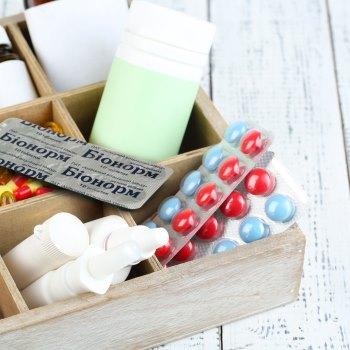 Ентеросорбенти: види препаратів за складом, їх ефективність