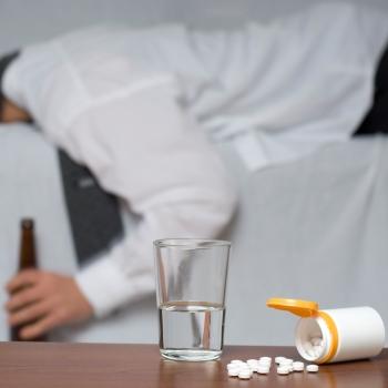 Похмільний синдром: симптоми, способи лікування