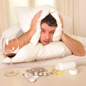 Ліки від похмілля: детоксикація та профілактика