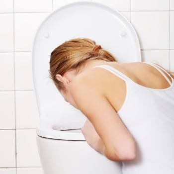 Харчове отруєння: причини, симптоматика, лікування