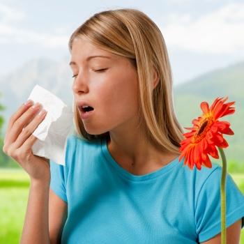 Ентеросорбенти при алергії