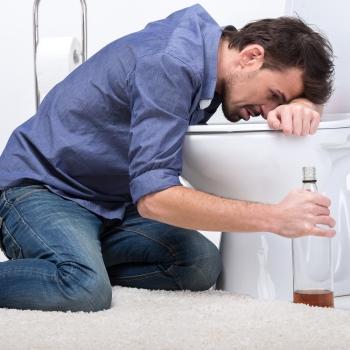 Отруєння алкоголем: симптоми, лікування